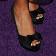 Sydney Poitier Shoes - Peep Toe Pumps