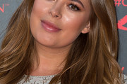 Tanya Burr Long Hairstyles
