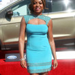 Taraji P. Henson Beaded Dress