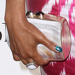 Taraji P. Henson Hard Case Clutch
