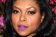 Taraji P. Henson Long Wavy Cut