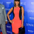 Tasha Smith Clothes - Cocktail Dress