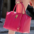 Taylor Momsen Handbags - Leather Tote
