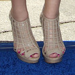 Taylor Spreitler Shoes - Cutout Boots