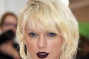 Taylor Swift Short Hairstyles
