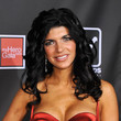 Teresa Giudice Long Curls