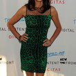 Teri Hatcher Clothes - Cocktail Dress