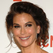 Teri Hatcher Loose Braid