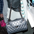 Teri Hatcher Handbags - Quilted Leather