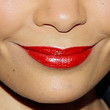 Thandie Newton Beauty - Red Lipstick