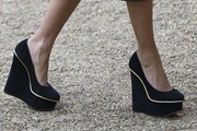 Thandie Newton Wedges