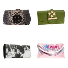 The Logo Clutch