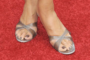 Tia Carrere Slide Sandals