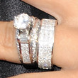 Tia Mowry Jewelry - Diamond Ring
