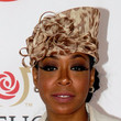 Tichina Arnold Hats - Decorative Hat