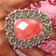 Tichina Arnold Jewelry - Statement Ring