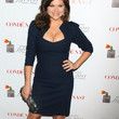 Tiffani Thiessen Cocktail Dress