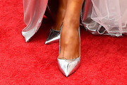 Tiffany Haddish Heels