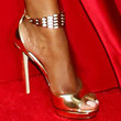 Tika Sumpter Shoes - Strappy Sandals