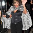 Tina Turner Clothes - Cape