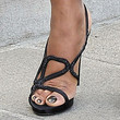 Tina Turner Strappy Sandals