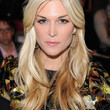 Tinsley Mortimer Hair - Layered Cut