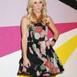 Tinsley Mortimer Print Dress