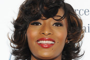 Toccara Jones Short Curls