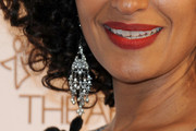 Tracee Ellis Ross Diamond Chandelier Earrings