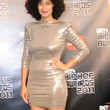 Tracee Ellis Ross Clothes - Mini Dress