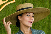 Tracee Ellis Ross Casual Hats