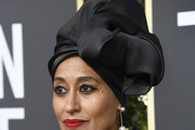 Tracee Ellis Ross Dress Hats