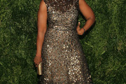 Tracy Reese Beaded Dress