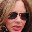 Trinny Woodall Aviator Sunglasses