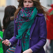 Trinny Woodall Patterned Scarf