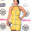 Tulisa Contostavlos Cocktail Dress