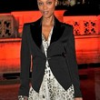 Tyra Banks Clothes - Blazer