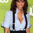 Tyra Banks Clothes - Fitted Blouse