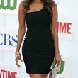 Tyra Banks Clothes - Little Black Dress