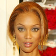 Tyra Banks Hair - Loose Bun