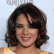 Udita Goswami Medium Curls