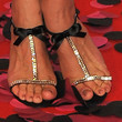 Uma Thurman Shoes - Evening Sandals