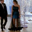 Glee One Shoulder Dress
