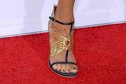 Christie Brinkley Evening Sandals