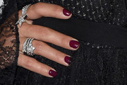Vanessa Hudgens Nails