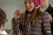 Vanessa Lengies Evening Coat
