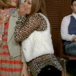 Vanessa Lengies Clothes - Print Blouse