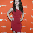 Vanessa Marano One Shoulder Dress