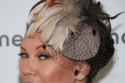 Vanessa Williams Hair Accessories