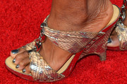Vanessa Williams Wedges